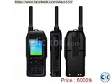 DGVO wireless police mobile