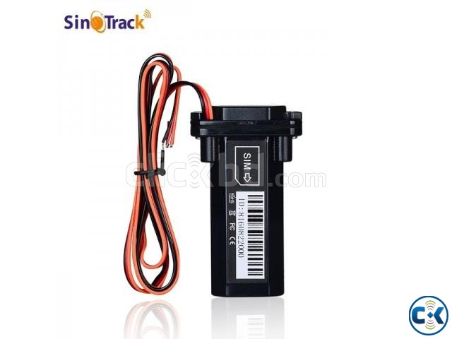 SinoTrack GPS Tracker Wholesale  | ClickBD large image 0