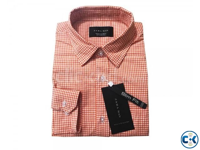 Men s Long Sleeved Shirts | ClickBD large image 0