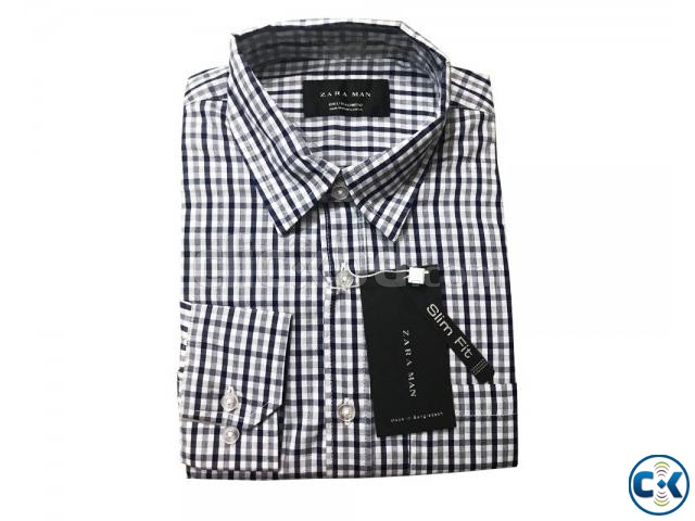 Men s Long Sleeved Shirts | ClickBD large image 1