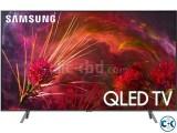 Samsung 55 Q6F QLED 55 Inch 4K Ultra HD Quad Core Smart TV