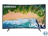 2018 SAMSUNG 55 NU7300 4K CURVED SMART TV 01730482941
