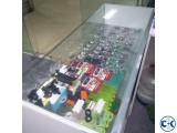 Shop Glass Display Showcase