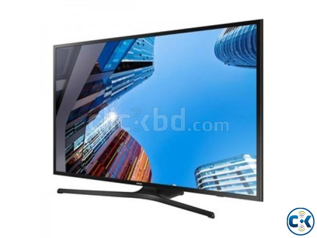 49 Full HD Flat Smart TV J5200 Samsung | ClickBD large image 0