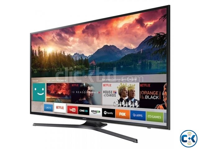 49 Full HD Flat Smart TV J5200 Samsung | ClickBD large image 2