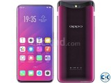 Brand New Oppo Find X 128GB Sealed Pack With 3 Years Warrant