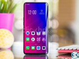Oppo Find X 256GB Sealed Pack With 3 Yr Warranty