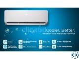 Midea 1.5 Ton AC Split Air Conditioner
