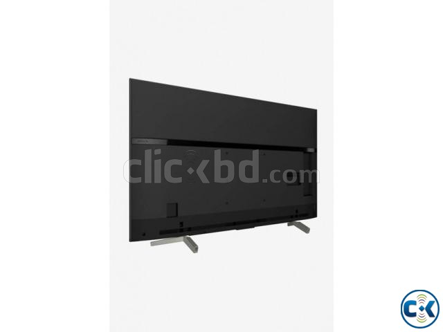 2018 SONY 65 X8500F 4K HDR ANDROID TV 01730482941 | ClickBD large image 1