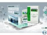 100 KVA Voltage Stabilizer SBW series