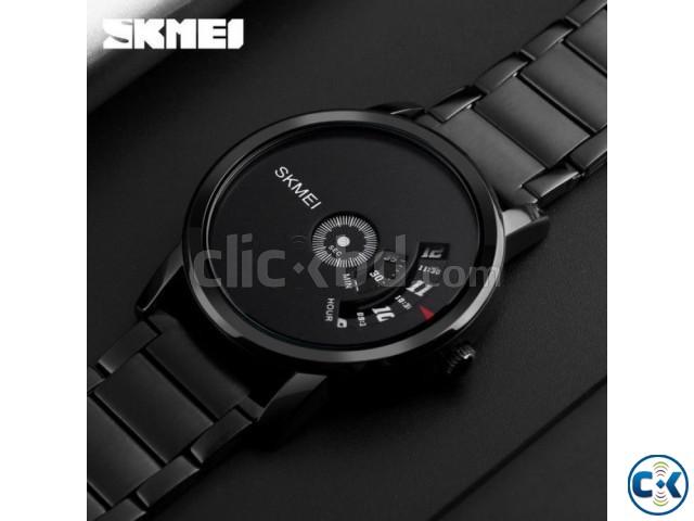 SKMEI Brand original watch 01618657070 | ClickBD large image 0