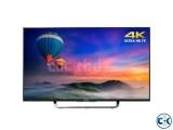 SONY BRAVIA 43X7000E 4K UHD WI-FI LED TV 2018