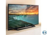 Sony bravia R302E LED TV has 32 inch screen