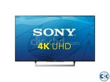 Sony 43 Inch 4K UHD HDR Smart X7000E 01977000427