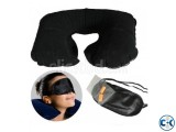 Travel Pillow 3 in 1