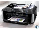 Canon MX426 PIXMA Fax-All-in-One WiFi Network Printer