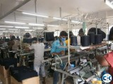 Sweater Factory Sell