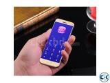 ULCOOL V26 Dual Sim Ultra thin touch card Phone intact