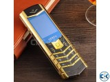 Vertu A8 Dual Sim Phone