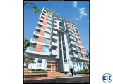 1455 Sft 3 Bed Flat For Sell Bashundhara R A