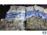 Ralph Lauren Winter Item