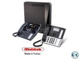 PABX 8 Port Intercom System