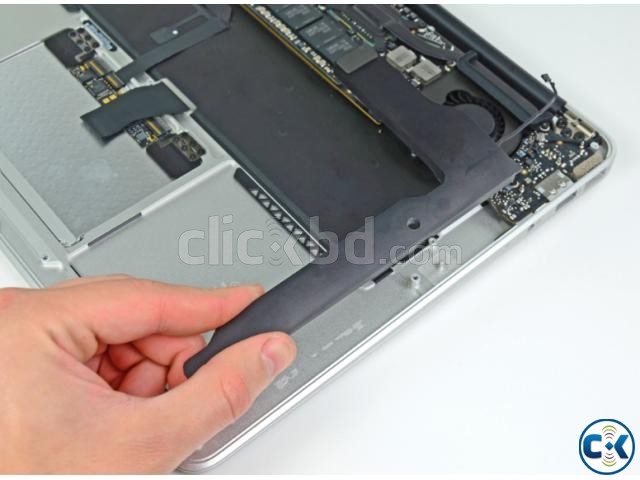 MacBook Air 13 Right Speaker | ClickBD large image 1