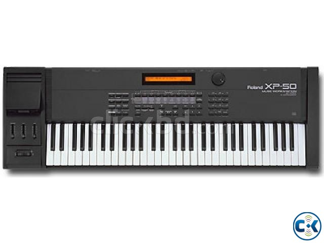 Roland xp 50 sell in low price | ClickBD large image 0