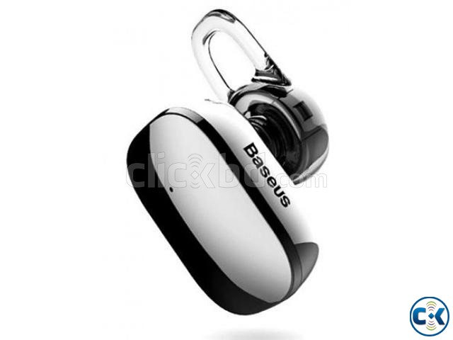 Baseus A02 Mini Bluetooth Headset in BD | ClickBD large image 0
