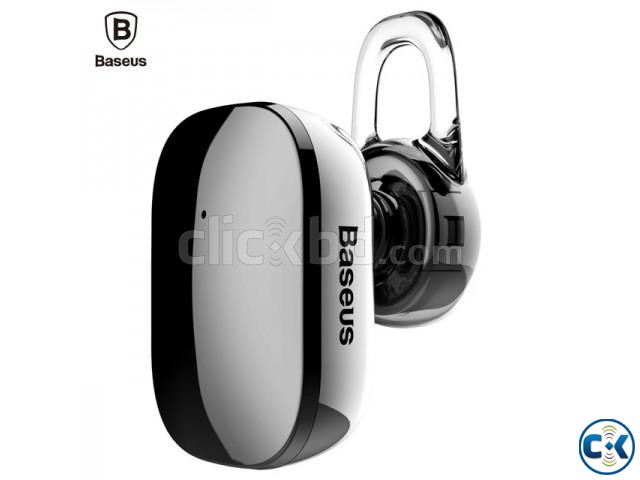 Baseus A02 Mini Bluetooth Headset in BD | ClickBD large image 3