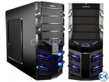 Gigabyte Sumo Alpha Casing Apollo 1200 VA UPS DVD Writer
