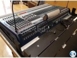 Soundcraft GB8-32 With flight case England Product