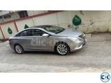 Hyundai Sonata Mod 2011 Reg 2011