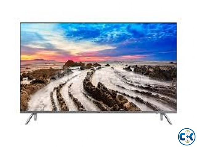 Samsung 82 Inch 4K Ultra HD LED Smart TV   ClickBD large image 0