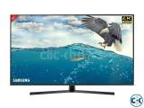 samsung new 55 NU7400 Smart 4K UHD TV
