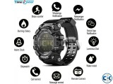 EX16 Bluetooth Smart Watch