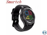 G8 Smartwatch Call Message Reminder Heart Rate Monitor