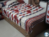 Nice Semi bed with attractive price