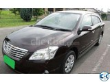 Premio Car Monthly Basis Rent