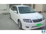 Axio Car Monthly Rent