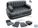 Air Bed Sofa