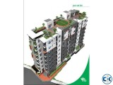 1080 Sft 3 Bed Flat For Sell In Kajipara Bus Stand Mirpur 10