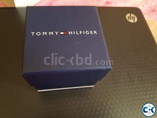 Tommy Hilfiger Mens Watch | ClickBD large image 0