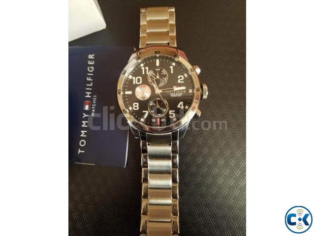 Tommy Hilfiger Mens Watch | ClickBD large image 2