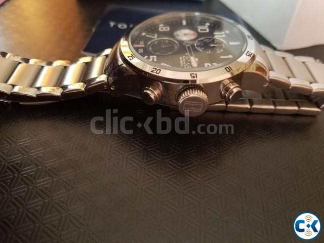 Tommy Hilfiger Mens Watch | ClickBD large image 3