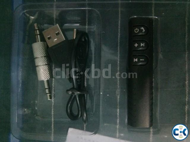 Bluetooth audio receiver | ClickBD large image 2