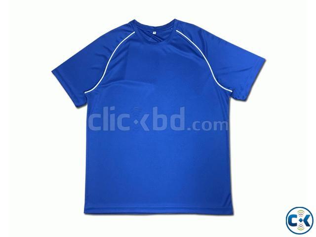 Men s Sports wear T-shirt Promotional Garments   ClickBD large image 0