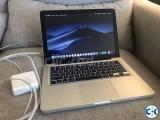 MacBook Pro 13.3 2.9GHz Core i7 16GB 1TB mid-2012