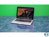 MacBook Pro A1425 13.3 Laptop With Retina Display