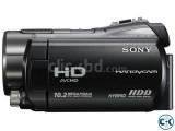 Sony SR11 Digital Handy Camera